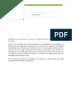 Propuesta Poyecto Ing de Software