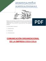 quiz COMUNICACION-ORGANIZACIONAL