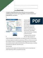 YPFB Perfora en Bulo Bulo
