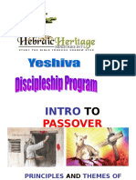 1passover Principles Themes All Slides