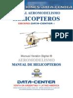 Curso de Aeromodelismo de Helicopteros RadioControl