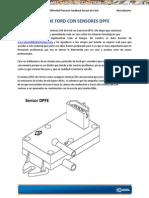 Curso Sistemas Egr Ford Sensores Dfpe