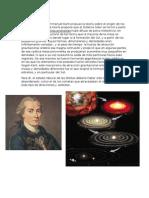 Teoria de Kant