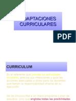 Adapta Curric p Point