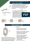 Flexao Excentrica