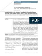 Batista Da Silva - Microscopical Analysis of Candida