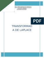 183647256 Informe de Transformada de Laplace