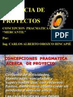5.1 Gerencia de Proyectos ESPINA PARETO