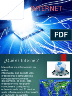 Internet Informatica 1