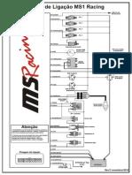 Diagrama MS1 Racing