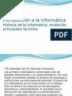 Trabajo de Introduccion a La Informatica-Ever Emilio Ayala Gonzalez
