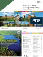 UNESCO World Heritage in Germany 201_2013