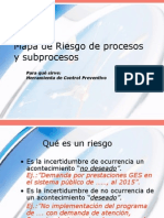 Mapa de Riesgo de procesos y subprocesos.ppt