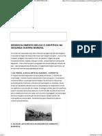 Desenvolvimento Bélico e Científicnmmo Na Segunda Guerra Mundial _ Projeto Faces Da Europa – Colégio Sacramentinas