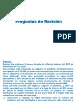 IECONÓMICA (8) Preguntas de Revision