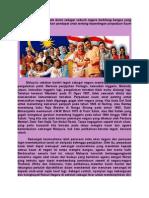 Malaysia Terkenal Di Mata Dunia Sebagai Sebuah Negara Berbilang Bangsa Yang Bersatu Padu.docx(Am)