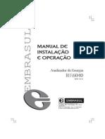 Manual Re 6040