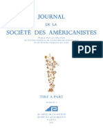 Americanistas 2011
