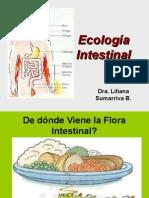 4 -Ecologia Intestinal