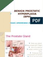 BPH Presentation