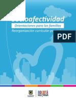 cuadernillo de socioafectividad orientaciones para la familia