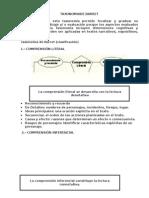 Taxonomiade Barret