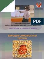 Habilidades Comunicativas 2da Parte