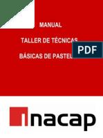 Material Alumno PASTELERIA 1 Oto2015
