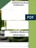 Feng Shui . Medicina Alternativa