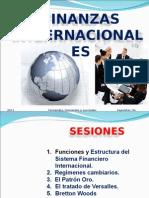 Funciones y Estructuras Del Sistema Financiero