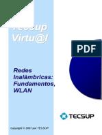 6-Redes Inhalambricas Fundamentos, WLAN