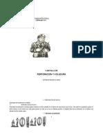 Manual de Perforación y Voladura MAGNOYA
