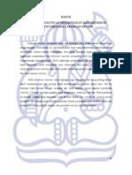 Analisis Lingkungan Pengendapan & Distribusi Reservoir