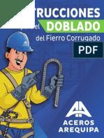 Tarjeta Doblado Baco