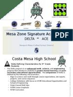 Signature Academies - HCPTA