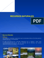 09 II Parte - Recursos Naturales