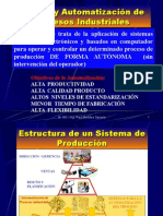 Controles Eléctricos y Automatización