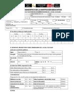 Ficha Diagnostico II Ee Oficial 2015