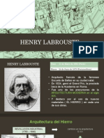 HENRY LABROUSTE