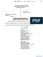 Datatreasury Corporation v. Small Value Payments Company - Document No. 14