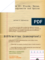 LECTURE9 Diffraction(1)