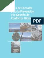 GUÍA DE CONSULTA PARA LA PREVENCIÓN Y LA GESTIÓN DE CONFLICTOS HÍDRICOS.pdf