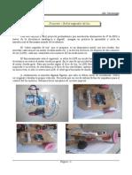 Proyecto Seguidor Luz Arduino