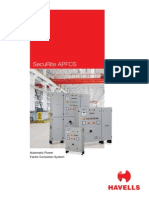 PFC Operating Catalogue