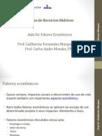IPH00078 Aula 0x Fatores Econômicos