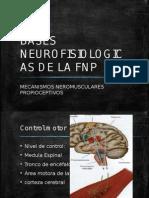Bases Neurofisiologicas de La Fnp