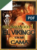 El Vikingo en mi Cama