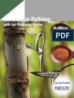 Cane Sugar Refining With IER