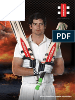 Gray Nicolls Brochure
