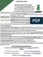 L'annuncio a pagamento di Legambiente censurato dal Corriere della Sera